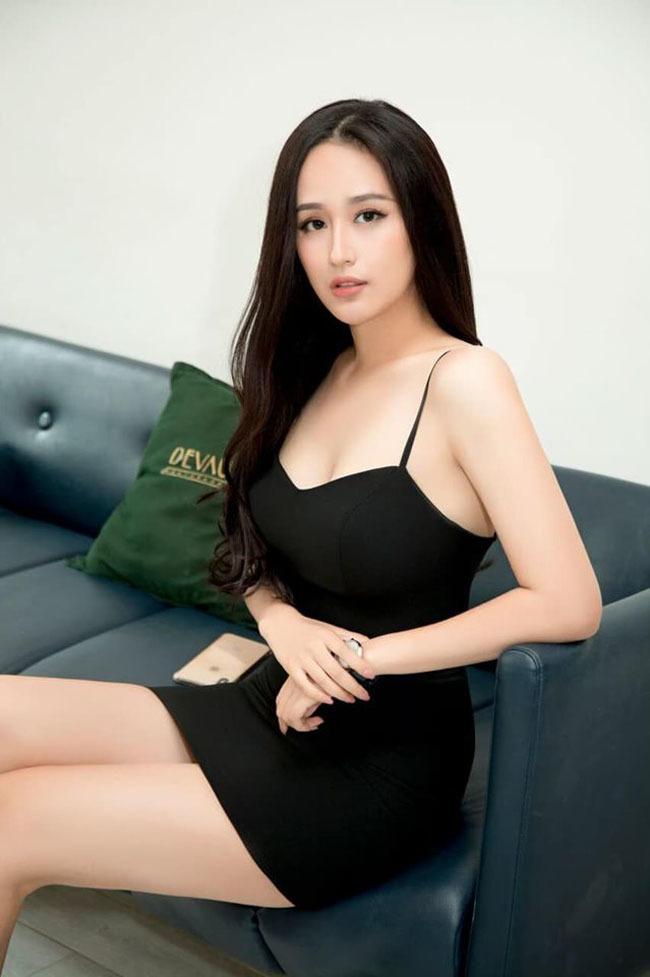 Mai Phương Thúy tiết lộ mẫu váy 'gây sát thương đàn ông'
