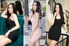 """Mai Phương Thúy tiết lộ mẫu váy """"gây sát thương đàn ông"""""""