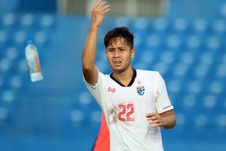 U18 Malaysia vào bán kết dù thua U18 Thái Lan