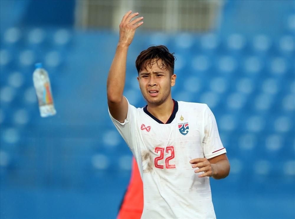 U18 Malaysia vs U18 Thái Lan,U18 Đông Nam Á 2019