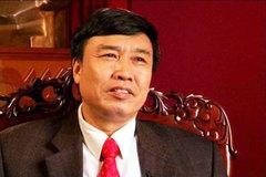 Cựu Thứ trưởng Bộ LĐTB&XH và các đồng phạm sắp hầu tòa