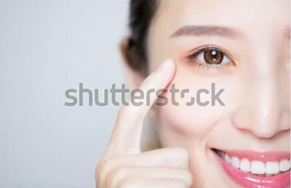 Giải pháp cung cấp năng lượng cho mắt mỏi từ Nhật Bản