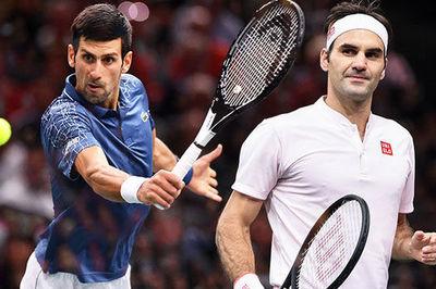 Phân nhánh US Open 2019: Chờ siêu kinh điển Federer vs Djokovic