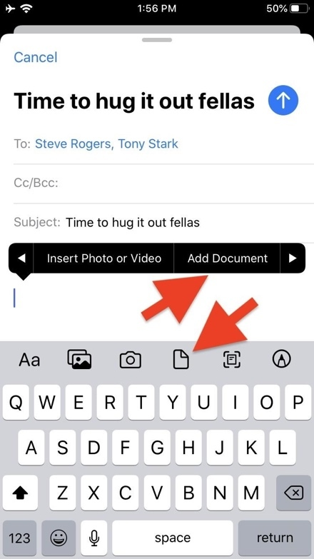 Mail,iOS 13,thủ thuật iPhone,Apple