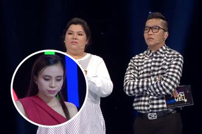Hai MC mắng thẳng mặt người chơi trên sóng truyền hình vì lừa dối khán giả và BTC