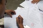 Dân chung cư Mường Thanh lo sổ đỏ thành tờ giấy lộn