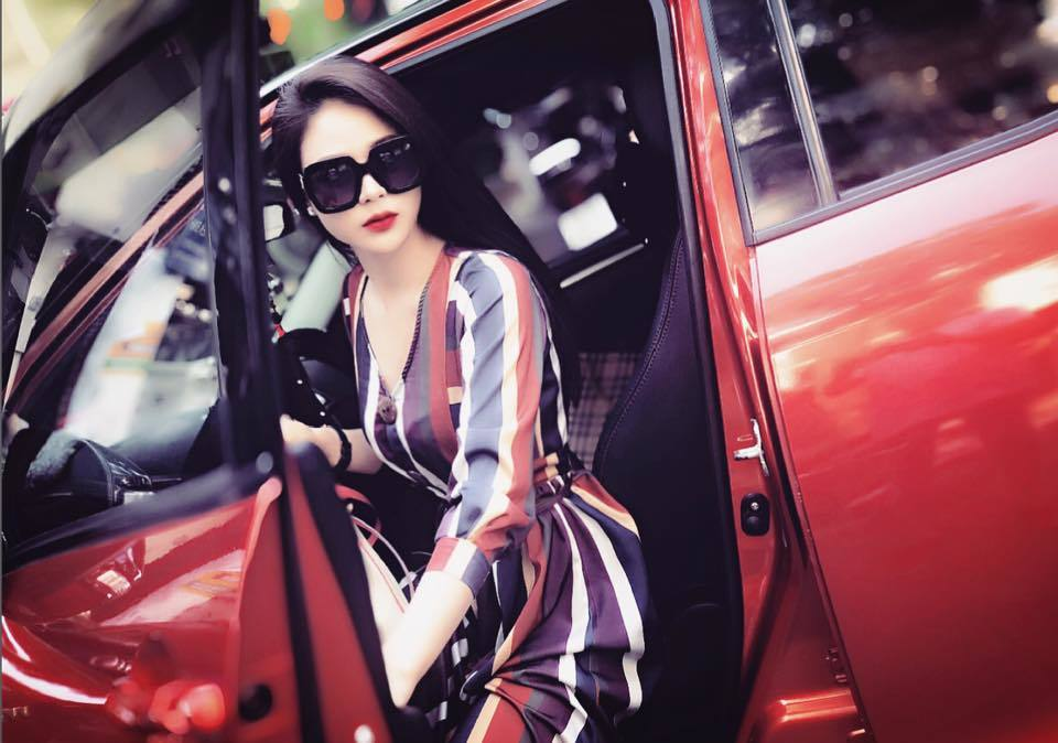 Thu Trang,Những nhân viên gương mẫu