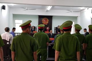 Bị tuyên phạt 18 tháng tù, ông Nguyễn Hữu Linh kháng cáo ngay bản án