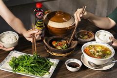 Quảng bá ẩm thực Việt, không chỉ chờ 'hữu xạ tự nhiên hương'