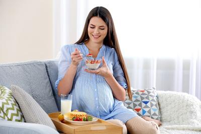 4 việc bà bầu nên làm để kiểm soát đái tháo đường thai kỳ