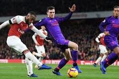 Lịch thi đấu bóng đá hôm nay 24/8: Liverpool đại chiến Arsenal
