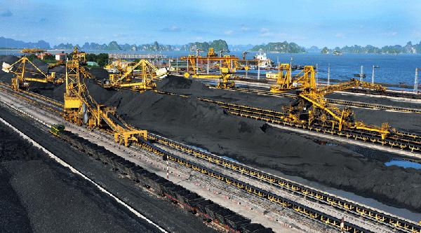 6 tháng đầu năm, TKV khai thác 21,85 triệu tấn than