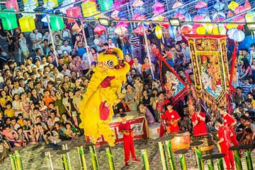 30 troupes to compete at Da Nang Int'l Lion Dance Festival 2019