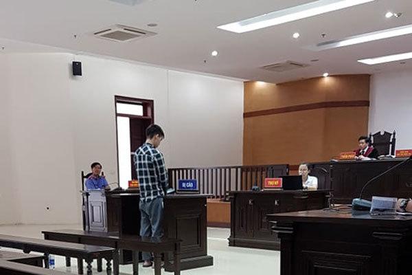 Tin pháp luật số 218, gã cha bịa chuyện con 6 tuổi bị xâm hại
