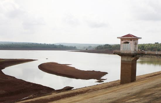 Dams in Vietnam's Central Highlands in state of disrepair, pose threat of bursting