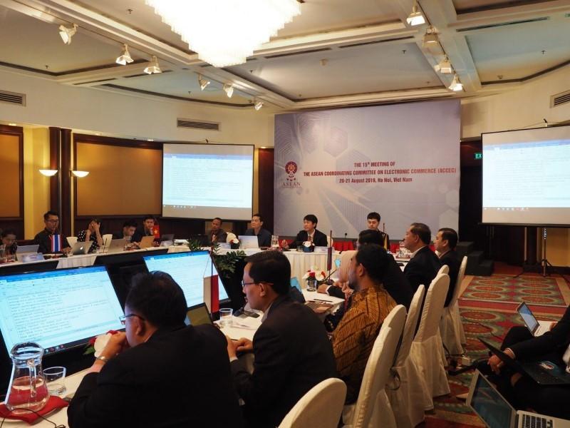 Nâng cao niềm tin – Động lực thúc đẩy TMĐT phát triển trong ASEAN