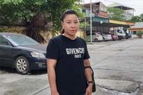 Nữ công an gây rối ở sân bay: 'Tôi oan quá, đừng thóa mạ tôi'