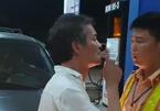 Phạt tài xế biển xanh chửi bới, tát cảnh sát giao thông Thanh Hóa