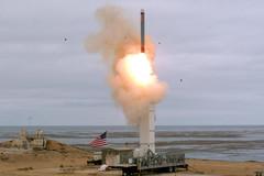 Thế giới 7 ngày: Mỹ thử tên lửa, Nga - Trung phản ứng dữ dội