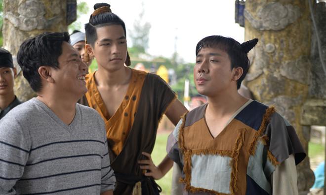 'Đạo diễn trăm tỷ' Đức Thịnh: Tôi muốn gặp Trấn Thành để nói chuyện