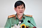 Đề nghị Ban Bí thư kỷ luật Giám đốc Công an tỉnh Đồng Nai