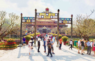 Entrance fees to tourist sites in Hue to increase from 2020