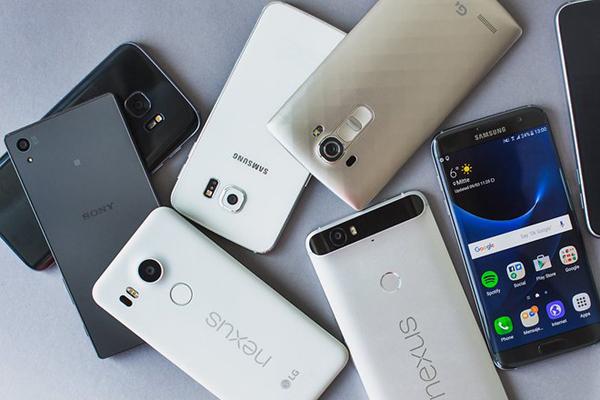 Điện thoại,Smartphone