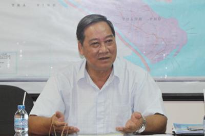 Thủ tướng phê chuẩn miễn nhiệm 2 Phó chủ tịch tỉnh Bến Tre