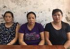 Triệt phá đường dây bán phụ nữ Nghệ An sang Trung Quốc làm vợ