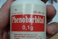 Uống một lúc 40 viên thuốc chữa loạn thần, người đàn ông Sài Gòn rơi vào hôn mê