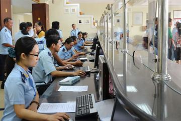 Bộ Tài chính đông biên chế nhất, hơn 67.800 người