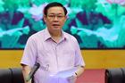 Phó Thủ tướng: Thanh tra các đơn vị được giao đất có biểu hiện vi phạm