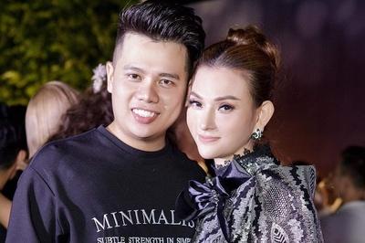 Người đứng sau sự lộng lẫy của người đẹp Việt