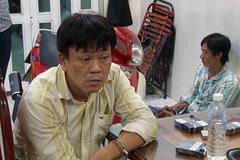 Gã đàn ông ở Vĩnh Long tàng trữ súng K54 và hơn 100 viên đạn