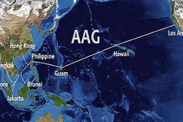 Đứt cáp quang AAG, 10 ngày nữa Internet VN mới trở lại bình thường