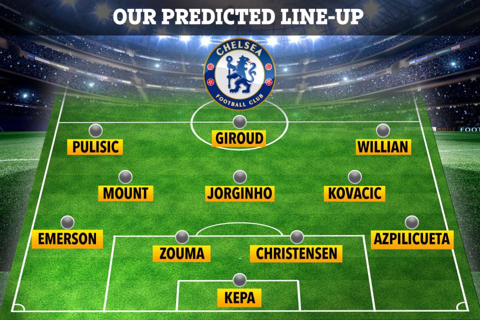 Lampard nhận hung tin, Chelsea hiểm nguy rình rập
