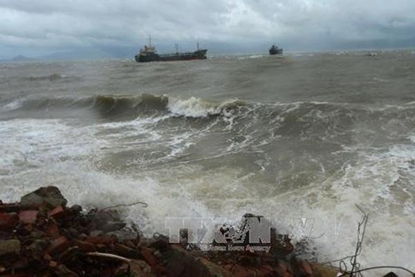 Áp thấp nhiệt đới có thể xuất hiện trên Biển Đông tuần tới