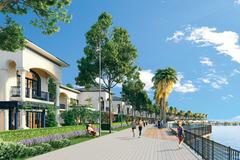 Ha Tien Venice Villas 'khuấy động' thị trường biệt thự mặt tiền biển