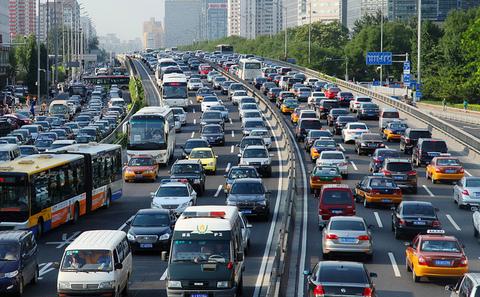 Trung Quốc áp mức thuế 25% lên ô tô nhập khấu từ Mỹ