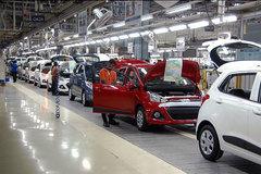 Các hãng xe Ấn Độ đang kêu gọi hỗ trợ từ chính phủ