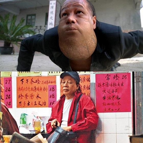 Lưu Gia Huy,Lý Liên Kiệt,Nguyên Hoa,Sao Hoa ngữ