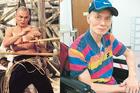 Sao võ thuật tuổi xế chiều: Kẻ liệt nửa người, người không đủ ăn
