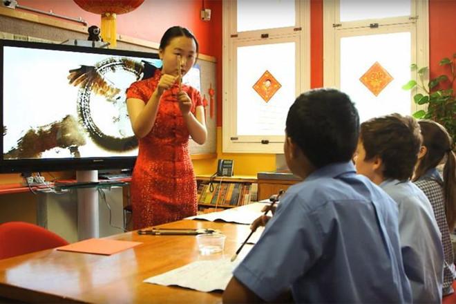 chương trình giáo dục,giáo dục Úc
