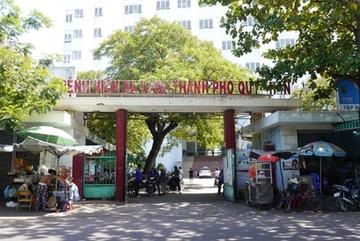 Trẻ sơ sinh tử vong tại trung tâm y tế do sặc sữa
