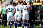 Norwich 1-2 Chelsea: Mason Mount chói sáng (H1)
