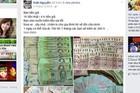 Rao bán tiền giả trên mạng: Vẫn chưa có hồi kết