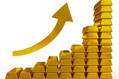 Giá vàng hôm nay 25/8, cuối tuần nóng rực, vượt đỉnh 6 năm