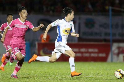 Lịch thi đấu vòng 23 V-League