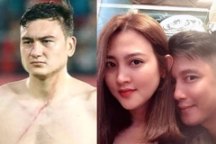 Vợ siêu mẫu nói về scandal chồng hành hung Lâm Tây: 'Anh Sỹ Mạnh sống vì anh em'