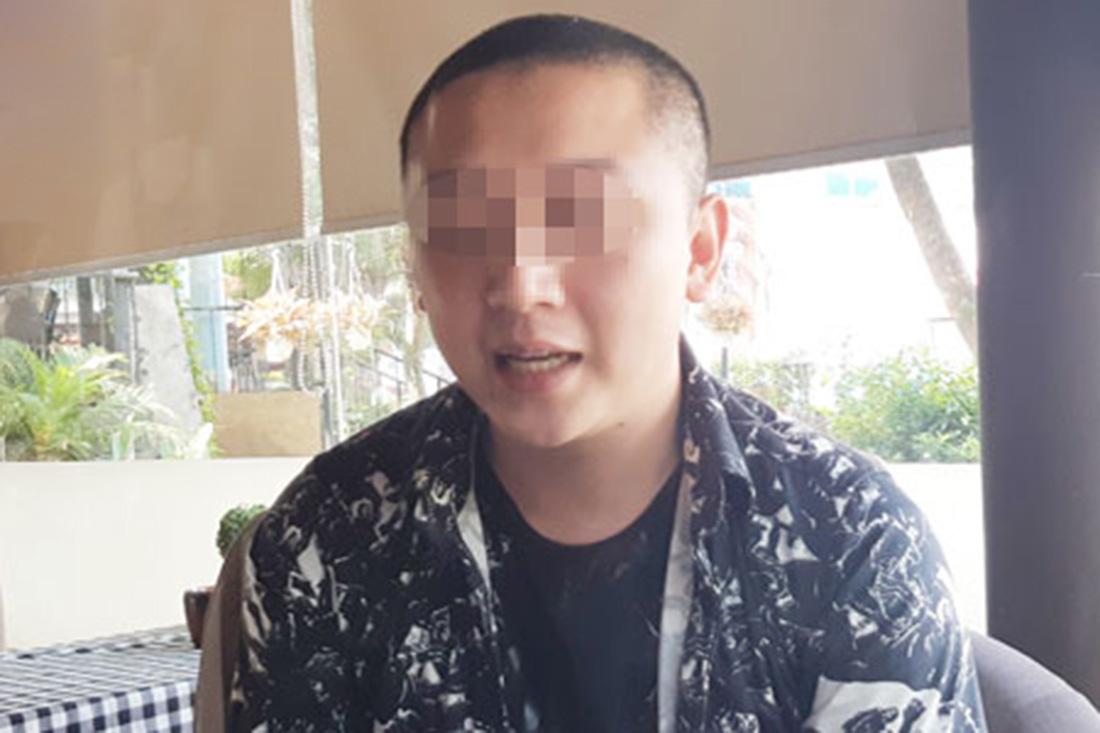 Khởi tố người bố Nghệ An bịa chuyện con gái 6 tuổi bị xâm hại